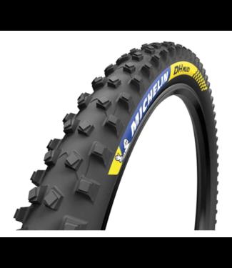 Michelin, DH Mud, Tire, 29''x2.40, Wire, Tubeless Ready, MAGI-X, Downhill Shield, 2x55TPI, Black