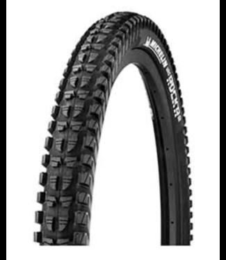 Michelin, Wild Rock'R2 Advanced, Tire, 27.5''x2.35, Folding, Tubeless Ready, MAGI-X, Reinforced, 30TPI, Black