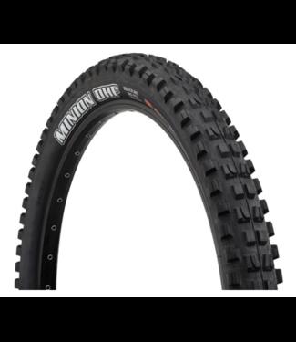 Maxxis Maxxis, Minion DHF Tire - 26 x 2.8, Tubeless, Folding, Black, 3C, EXO