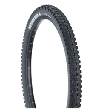 Maxxis Maxxis, Minion DHR2, Tire, 27.5''x2.80, Folding, Tubeless Ready, 3C Maxx Terra, EXO+, Wide Trail, 120TPI, Black