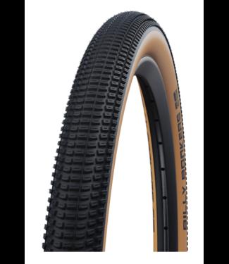Schwalbe Schwalbe, Billy Bonkers Tire, 26 x 2.1, Black/Skin