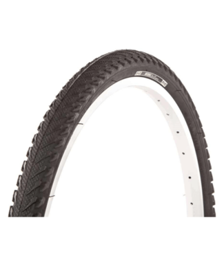 Schwalbe Schwalbe, Hans Dampf Addix, Tire, 27.5''x2.35, Folding, Tubeless Ready, Addix Soft, SnakeSkin, 67TPI, Black
