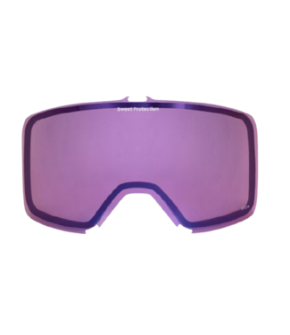 Sweet Protection Sweet Protection, Firewall MTB Lens RIG, Light Amethyst
