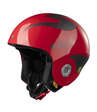 Sweet Protection Sweet Protection, Volata MIPS Helmet Gloss Fiery Red, S/M