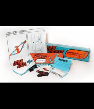 RideWrap RideWrap, Covered MTB Protective Wrap Kit