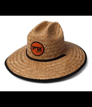FOX, Straw Hat