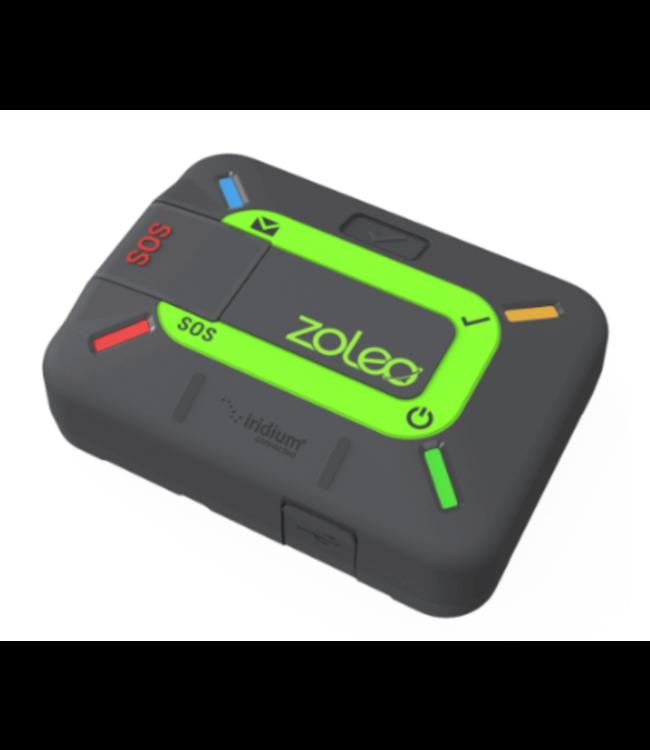 ZOLEO ZOLEO, ZL 1000 Global Satellite Communicator CAD Version