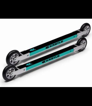 Kastle Kastle, RS10 Skate Roller Skis