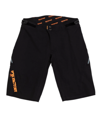 Fox, High Tail Shorts