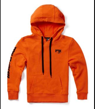 FOX, Logo Youth Pullover Hoody