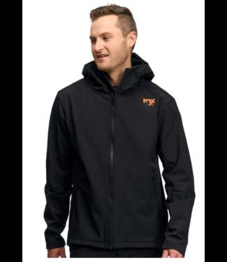 FOX, Alpine Softshell Jacket