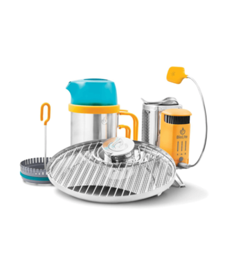 BioLite BioLite, CampStove Complete Cook Kit