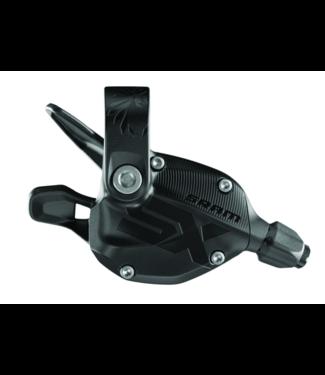 SRAM SRAM, SX Eagle, Trigger Shifter, eMTB Single Click, 12s, Black