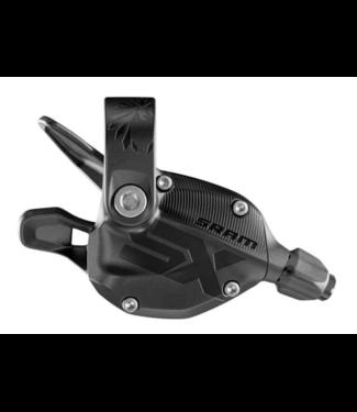 SRAM SRAM, SX Eagle, Trigger Shifter, Speed: 12, Black