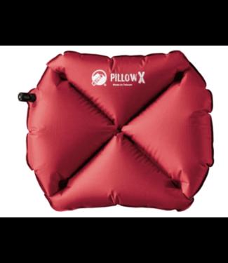 Klymit Klymit, Pillow X, Red