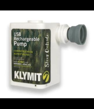 Klymit Klymit, USB Rechargeable Pump