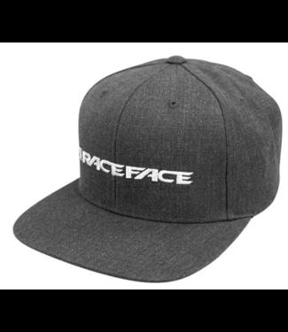 RaceFace RaceFace, Classic Logo Snapback Hat