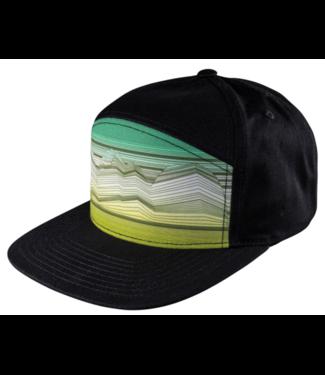 RaceFace RaceFace, Explore 7 Panel Hat