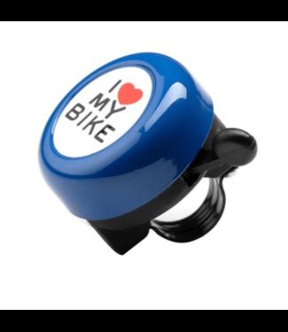 EVO EVO, Ring-A-Ling Bike Love