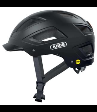 Abus Abus Hyban 2.0 MIPS Helmet Velvet Black