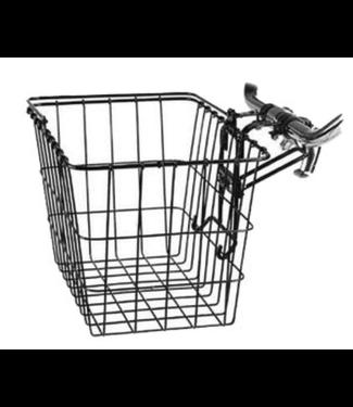WALD WALD, Clip On Basket, L