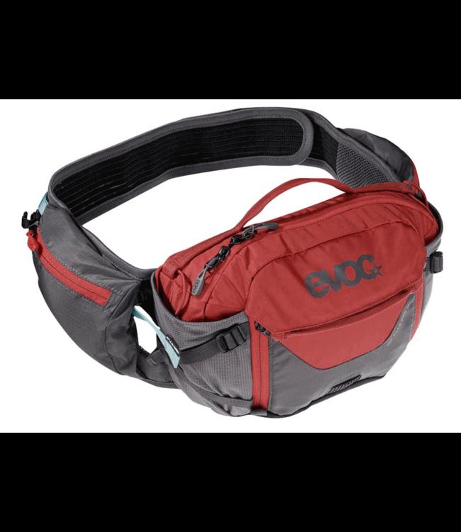 EVOC EVOC, Hip Pack Pro, Hydration Bag, Volume- 3L, Bladder: not included,