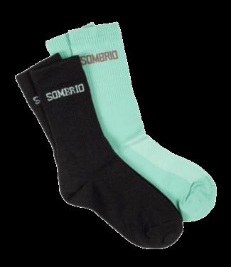 Sombrio Sombrio, Ws Stack Socks
