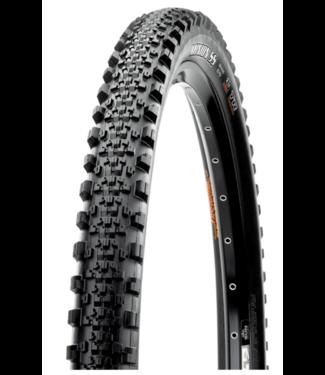Maxxis Maxxis, Minion SS, Tire, 27.5''x2.50, Folding, Tubeless Ready, 3C Maxx Grip, 2-ply, Wide Trail, 60x2TPI, Black