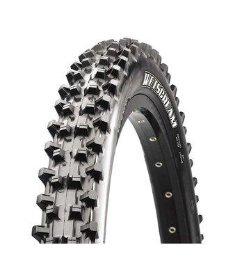 Maxxis Maxxis, Wetscream, Tire, 29''x2.50, Folding, Tubeless Ready, 3C Maxx Grip, Downhill, 60x2TPI, Black