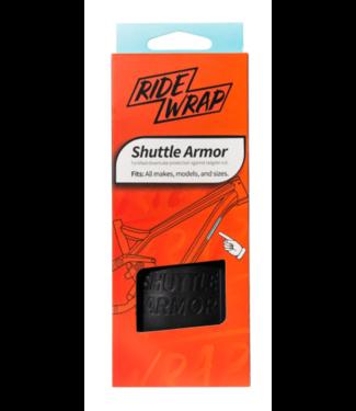 RideWrap RideWrap, Shuttle Armor, Protective Wrap, Black