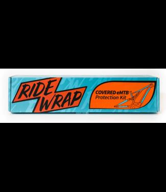 RideWrap RideWrap, Covered eMTB Protective Wrap Kit
