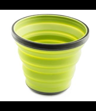 GSI Outdoors GSI Outdoors, Escape 17oz Cup, Green