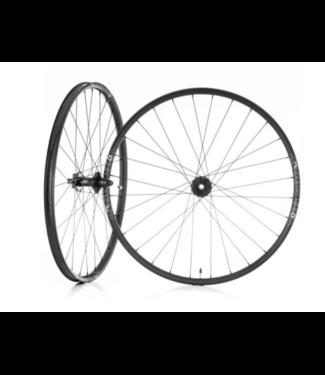 Industry Nine I9 1/1 Trail S Wheelset 29 15x110/12x148mm 28H. 6 Bolt XD All Black