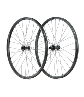 Industry Nine I9 Hydra Enduro S Carbon Wheelset 27.5 15x110/12x148mm, 28H, 6 Bolt, XD, All Black