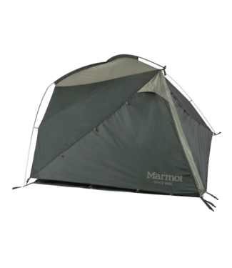 Marmot Marmot, Space Wing 2P Tent, Crocodile Gray
