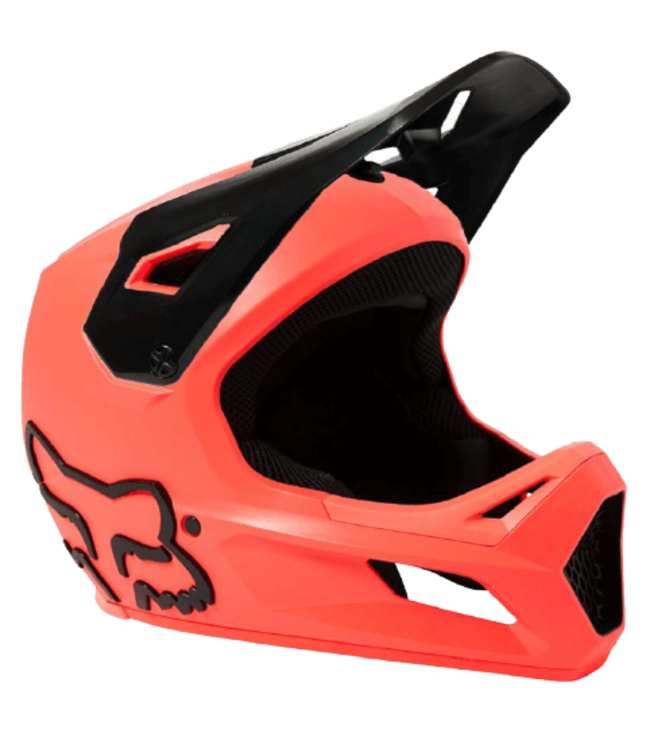 Fox Head FOX, Rampage Helmet Atomic Punch Red XL