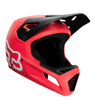 Fox Head Fox Youth Rampage Helmet Bright Red S