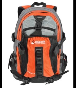 Chinook Chinook, Pursuit 35 Technical Daypack, Orange
