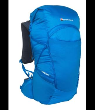 Montane Montane Trailblaizer 44 Pack Electric Blue O/S