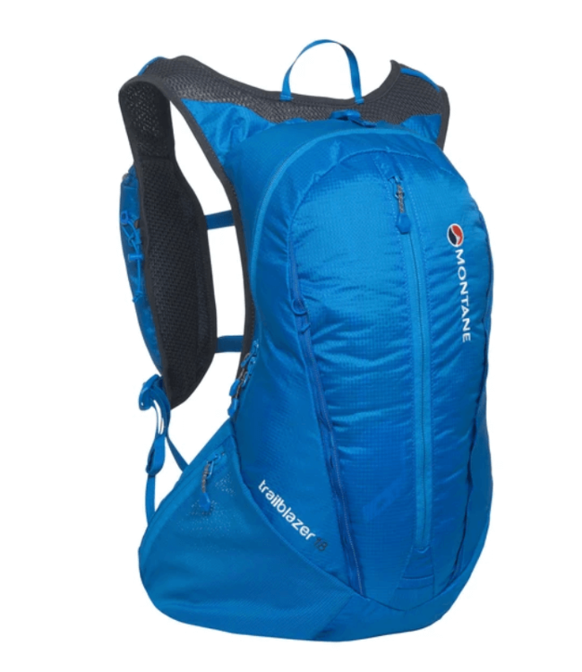 Montane Montane Trailblaizer 18 Pack Electric Blue O/S