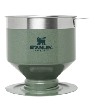Stanley Stanley, Classic Pour Over, Hammertone Green