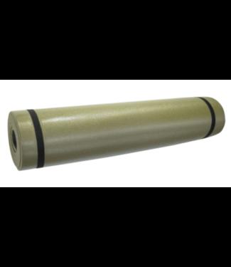 "Chinook Chinook, Trailside Airolite Foam Pad, Olive, 72""x27""x0.375"""