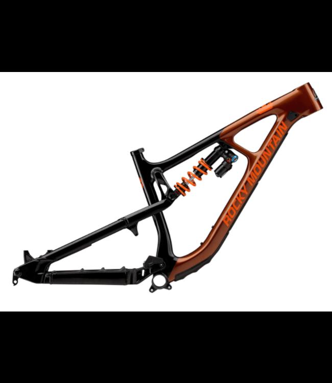 Rocky Mountain Bicycles Rocky Mountain, 2021 Slayer Carbon Frame (29)