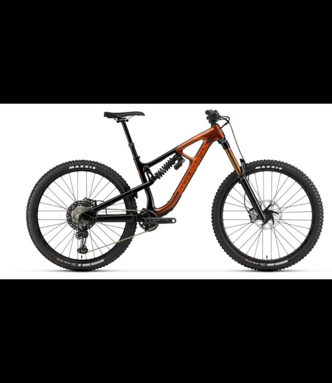 Rocky Mountain Bicycles Rocky Mountain, Slayer C90 (27.5) 2021