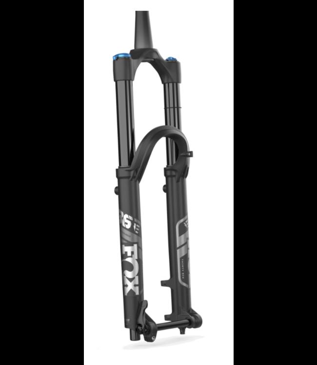 "FOX, 36 2022 E-Optimized  Performance 29"" 160mm F-S Grip 3-pos Matte Black/Black 15QRx110 44mm rake"