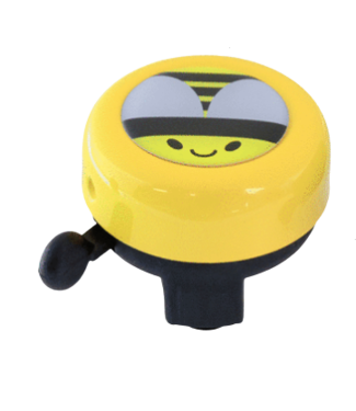 49N Crazy Critter Bell Busy Bee