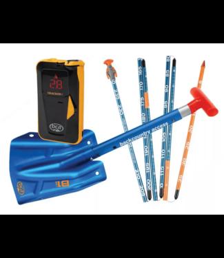 BCA BCA, Tracker 4 Rescue Kit