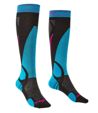 Bridgedale Bridgedale, Ws Ski Lightweight Socks,