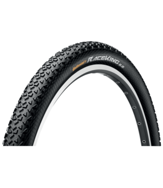 Continental Race King CX Folding Tire 700 X 35 BW