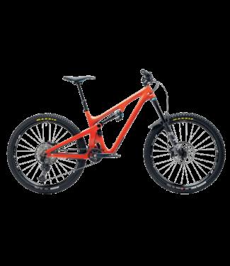 Yeti Yeti SB140 C-Series C1 2021 Inferno XS